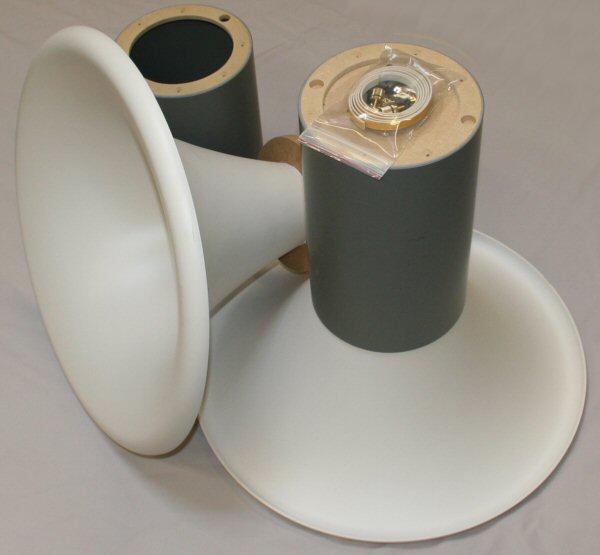 Diy Desktop Horn Speakers - Diy Virtual Fretboard